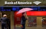 Nhiều ngân hàng lớn bị chính phủ Mỹ khởi kiện