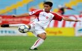 Falko Goetz gọi thêm 'Vua phá lưới nội' cho đội U23