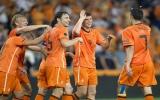 Những tấm vé dự Euro 2012 sắp có chủ