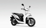 Bất ngờ với giá xe tay ga mới của Honda Việt Nam