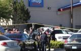 Bắn giết tại nhà hàng ở Mỹ