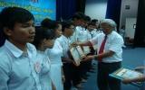 Tuyển sinh đại học- cao đẳng năm 2011: Bình Dương xếp hạng 22/63 tỉnh, thành