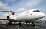Nga: Máy bay gặp tai nạn thảm khốc, ít nhất 45 người chết