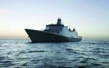 Thổ Nhĩ Kỳ tuyên bố phái tàu chiến tới Dải Gaza