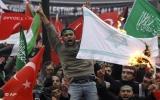 Quan hệ Israel – Thổ Nhĩ Kỳ ngày càng căng thẳng