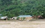 Nghệ An: Hơn 5 vạn học sinh nghỉ học vì mưa lũ