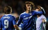Hạ Leverkusen, Chelsea khởi đầu thuận lợi