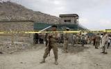 Kết thúc vụ tấn công quy mô lớn kéo dài suốt 20 giờ tại Kabul