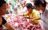 Giá nhiều loại thực phẩm giảm mạnh