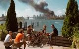 Bức ảnh 11-9 gây tranh cãi