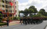 Khai giảng năm học mới 2011-2012