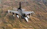 Mỹ không bán máy bay F-16 mới cho Đài Loan