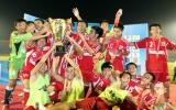 Nam Định đoạt chức vô địch U.21 Báo Thanh Niên