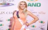 Hoa hậu Phần Lan từ bỏ vương miện