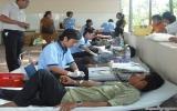 Hiến máu tình nguyện: Việc làm tự nguyện của người dân Đất Cuốc