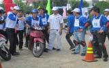 Tỉnh đoàn: Tổ chức Ngày hội Thanh niên với văn hóa giao thông