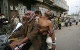 Bạo lực bùng phát ở Yemen