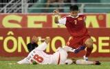 U23 VN thất bại 0-1 trước Sinh viên Hàn Quốc