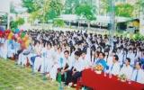 """Trường THPT Trịnh Hoài Đức (TX.Thuận An): Mô hình thí điểm """"Trường THPT chất lượng cao"""""""