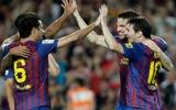 Valencia có cản nổi Barca?