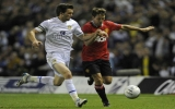 """Vòng 3 League Cup: M.U """"làm gỏi"""" Leeds United"""
