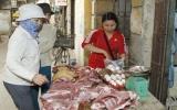 Gần 30% thịt heo bày bán ở Việt Nam nhiễm chất độc