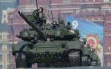 Những vũ khí 'khủng' Nga sẽ khoe trong Lễ diễu binh 9-5 tới