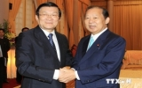 President Sang: Vietnam-Japan agreements running smoothly