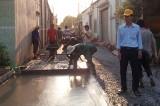 Xã Tân Định, huyện Bắc Tân Uyên: Bài học từ huy động sức dân xây dựng nông thôn mới