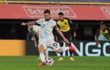 Messi ghi bàn giúp Argentina thắng trận ra quân vòng loại World Cup
