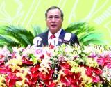 Thành công của Đại hội đại biểu Đảng bộ tỉnh lần thứ XI thể hiện ý chí, quyết tâm chính trị cao và khát vọng vươn lên mạnh mẽ (*)