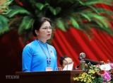Tạo điều kiện để phụ nữ đóng góp vào sự phát triển của đất nước
