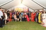 Cộng đồng người Việt ở Nam Phi gặp mặt đầu Xuân Tân Sửu