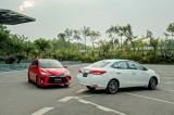 Những 'bệ phóng' giúp Toyota Vios bứt phá tại Việt Nam