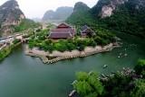 Ninh Binh gearing up for grand opening of Visit Vietnam Year 2021