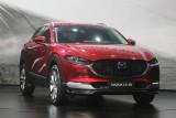 Mazda CX-3 và CX-30 ra mắt, giá từ 629 và 839 triệu đồng