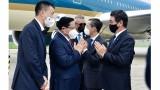 越南政府总理范明正赴印尼出席东盟领导人会议