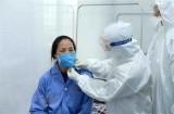 Ministry asks for stricter COVID-19 prevention measures at medical establishments