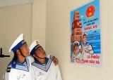 长沙群岛为迎接国家选举日做好准备