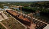 Trung Quốc đóng bản sao tàu Titanic