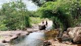Suối Trúc điểm du lịch dã ngoại thú vị