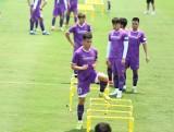 HLV Park Hang-seo chốt danh sách 29 tuyển thủ ĐT Việt Nam sang UAE