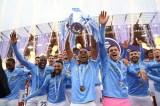 Giải ngoại hạng Anh: Khép lại sân khấu Premier League