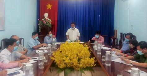 Huyện Bàu Bàng: Nữ giới chiếm hơn 25% đại biểu HĐND huyện