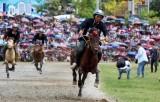 Lễ hội đua ngựa Bắc Hà trở thành Di sản văn hóa phi vật thể Quốc gia