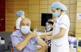 Vietnam seeking to diversify vaccines supplies: spokeswoman