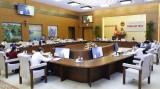 Resolution announcing results of NA election, list of elected deputies approved