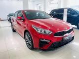 KIA Cerato giảm giá kỷ lục, rẻ hơn xe hạng B