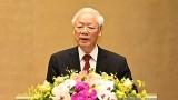 越共中央总书记阮富仲:胡志明思想、道德和作风是党和人民的无价精神财富