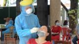 新冠肺炎疫情:6月12日中午越南新增89例新冠肺炎确诊病例